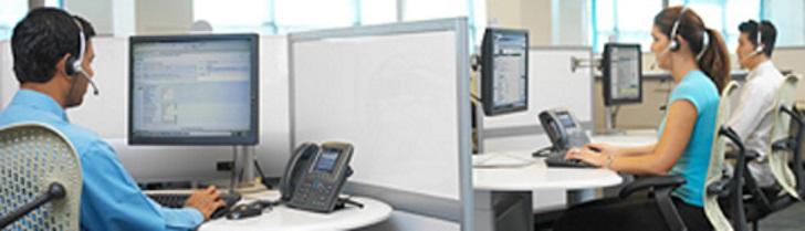 Cisco call center