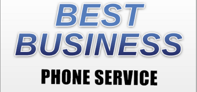 Business phone service providers
