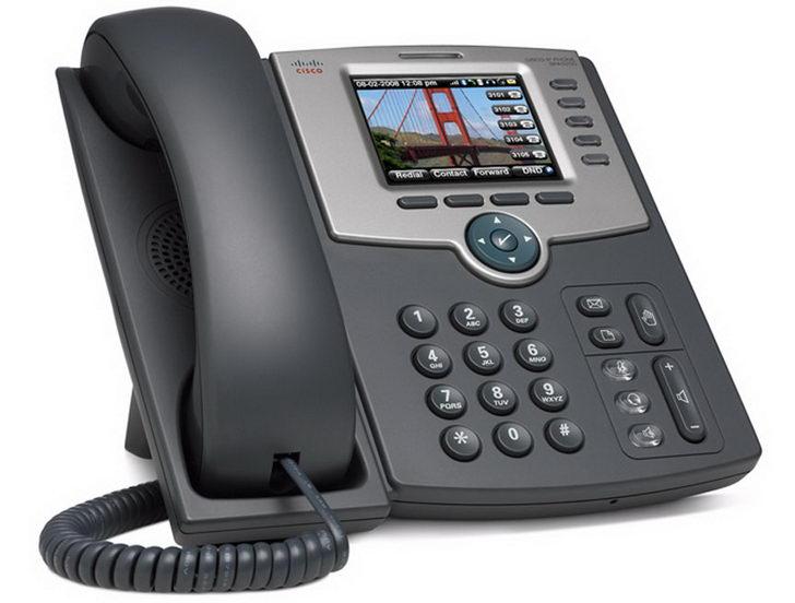 Cisco Cordless Phones