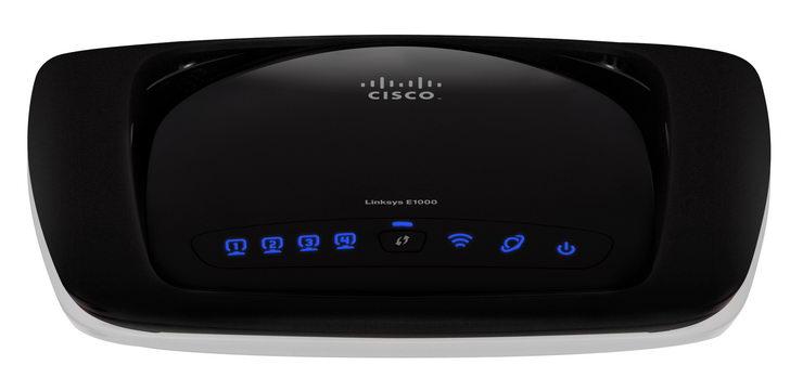 Cisco Linksys E1000
