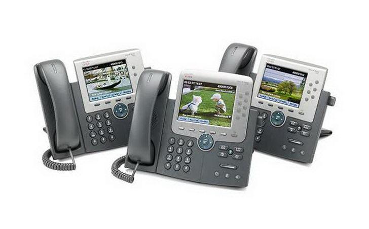 Cisco 7900 Series