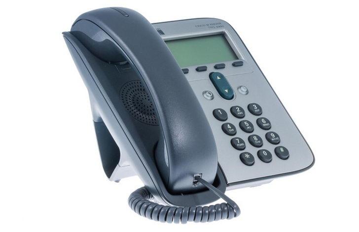 Cisco 7912