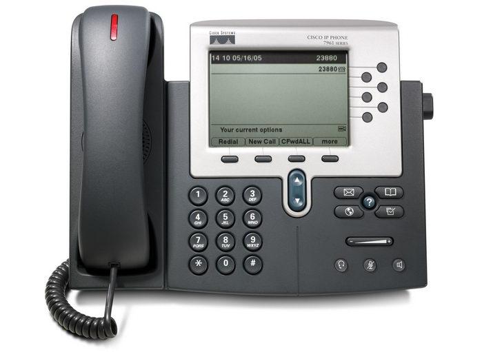 Cisco IP Phone 7961