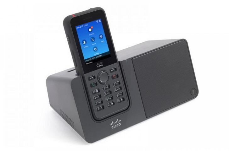 Cisco 8821